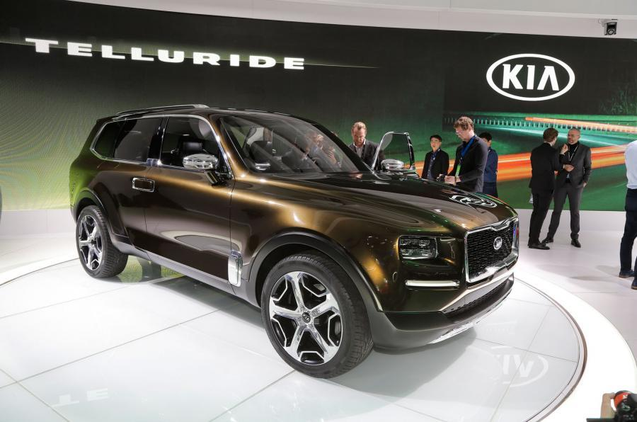 Hyundai pick-up expected for 2020, with Kia version to ...
