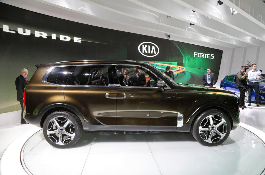 Car Show In Telluride Co