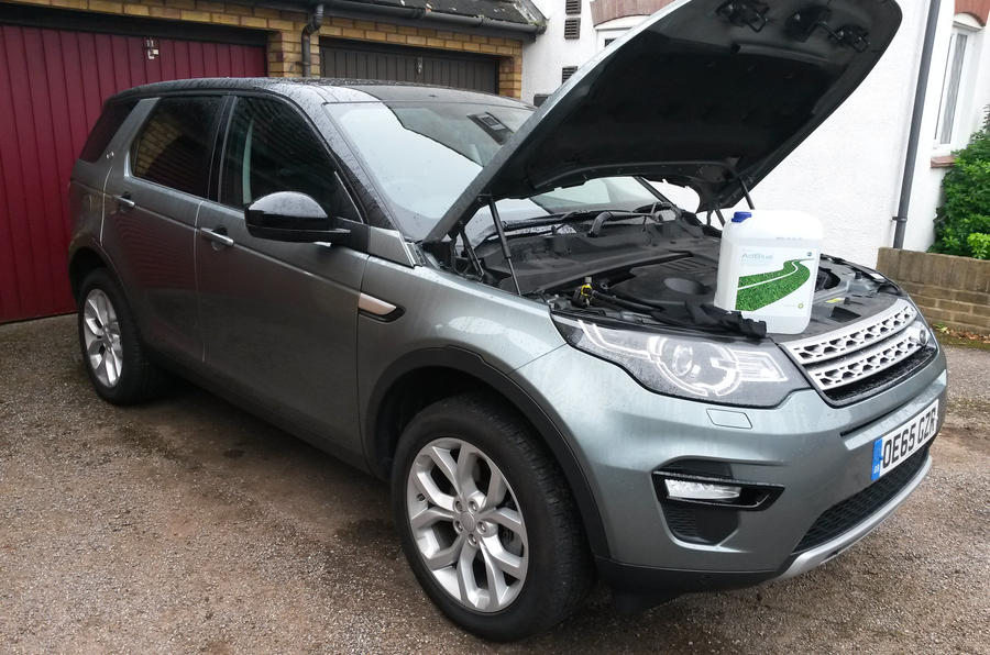 Land Rover Discovery Sport long-term test review: learning from our mistakes