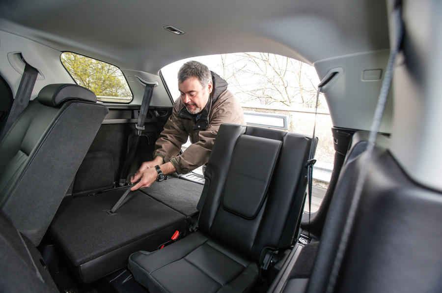 Inside Of A Range Rover >> Land Rover Discovery Sport long-term test review ...