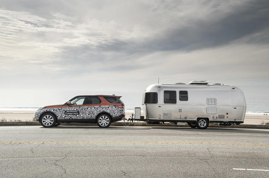 Travel Trailer Towing For Dummies