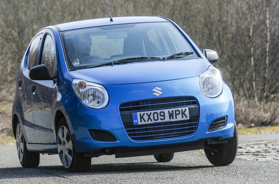 James Ruppert: how dependable can a used car be? | Autocar