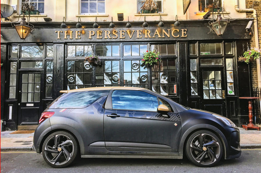DS 3 Performance long-term test review: and there's another issue...