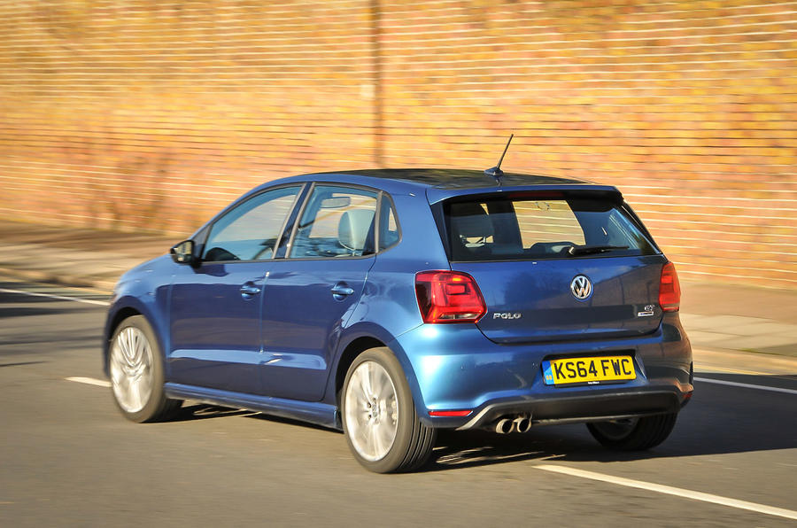 2015 volkswagen polo blue gt dsg uk review review autocar
