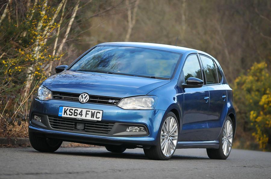 2015 Volkswagen Polo Blue GT DSG UK review review | Autocar