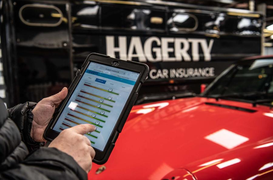 Hagerty Car Values >> Antiques Roadshow How Your Classic Car Is Valued Autocar