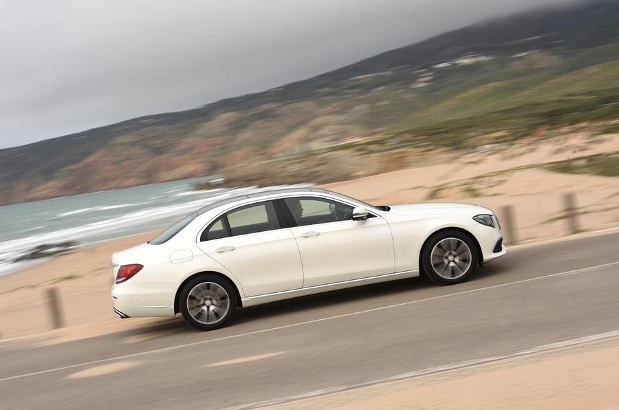 £35,935 Mercedes-Benz E 220 d