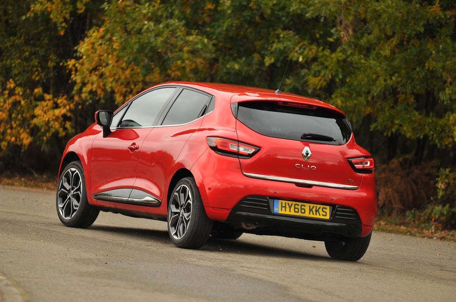 2016 renault clio 0 9 tce 90 dynamique s nav review review autocar. Black Bedroom Furniture Sets. Home Design Ideas