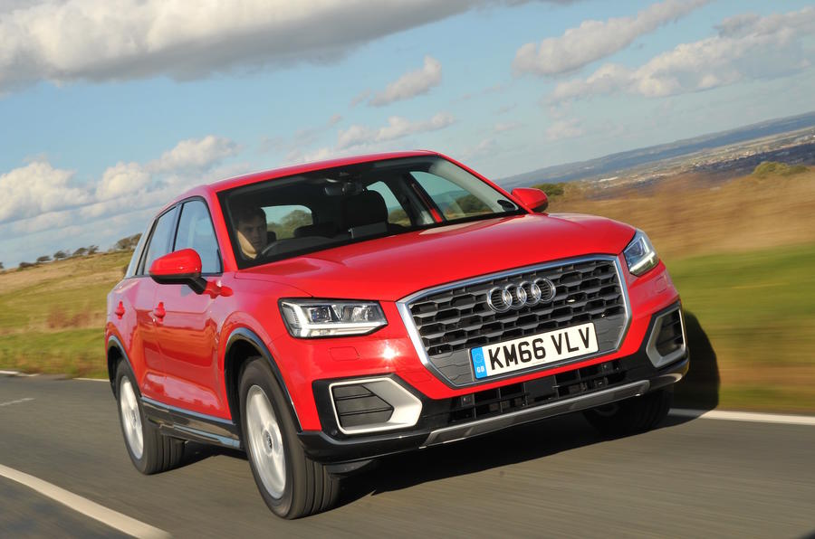 Image Result For Audi A Tfsi Review