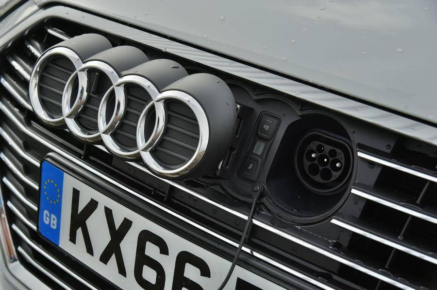 2016 Audi A3 Sportback E Tron Review Review Autocar