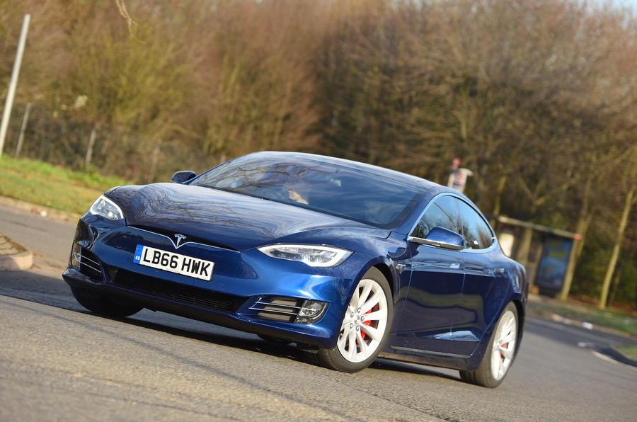 Tesla model s p100d msrp