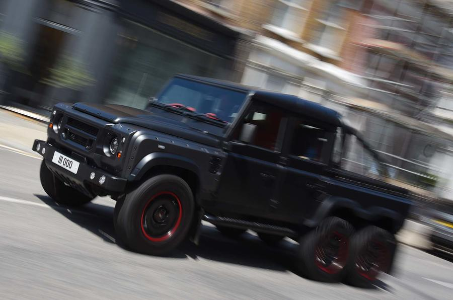 The Car Company >> Chelsea Truck Company The Car Firm Made In Chelsea Autocar