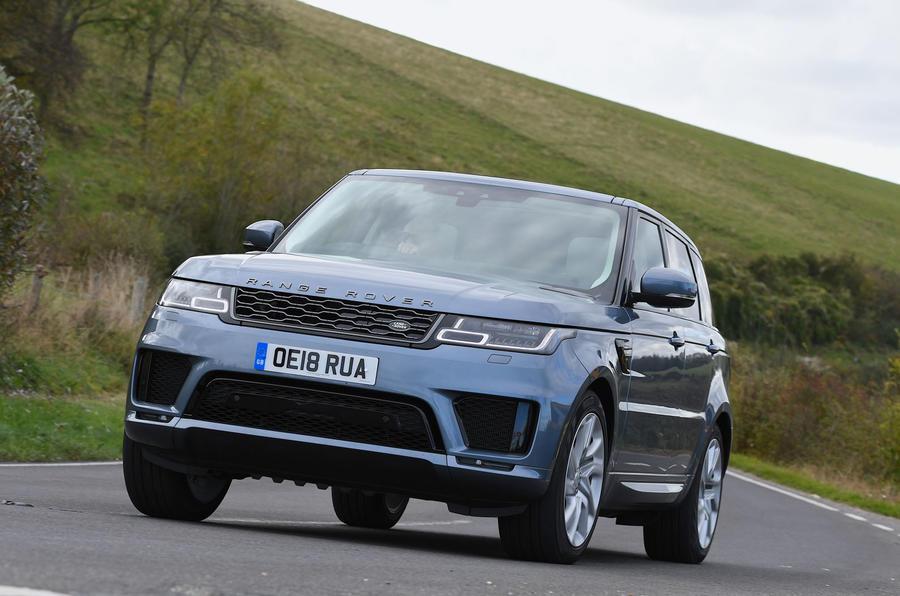 Jaguar Land Rover >> Analysis How Jaguar Land Rover And Psa Could Work Together Autocar