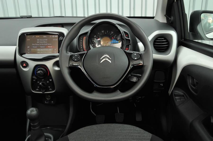 city car driving ps4