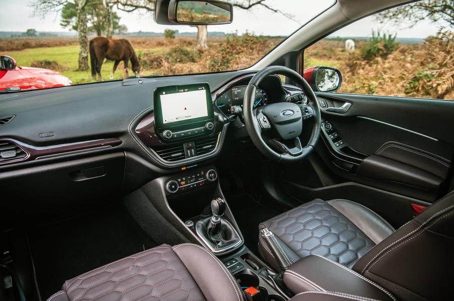 Ford Fiesta Vignale >> Audi A1 Vs Mini Cooper Vs Ford Fiesta Vignale 2019 High