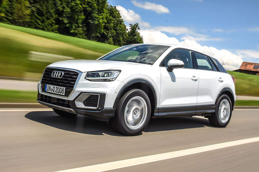 Image Result For Audi A Tfsi Se Review