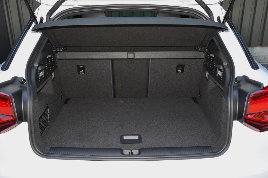 Audi Suv S