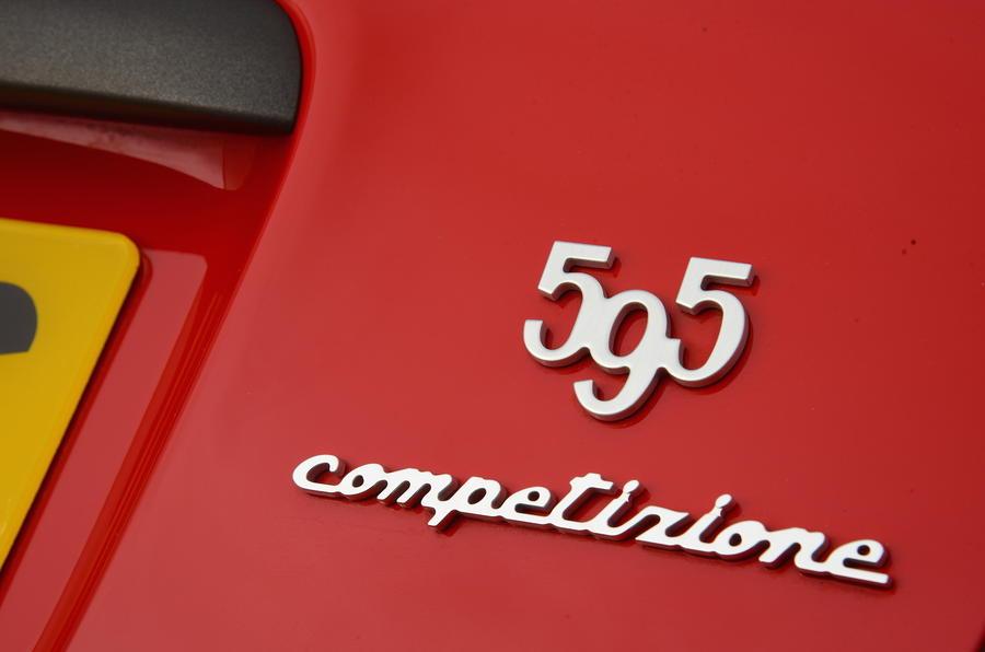 595 Badge