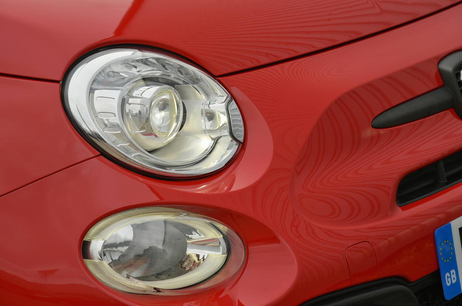 Abarth Light