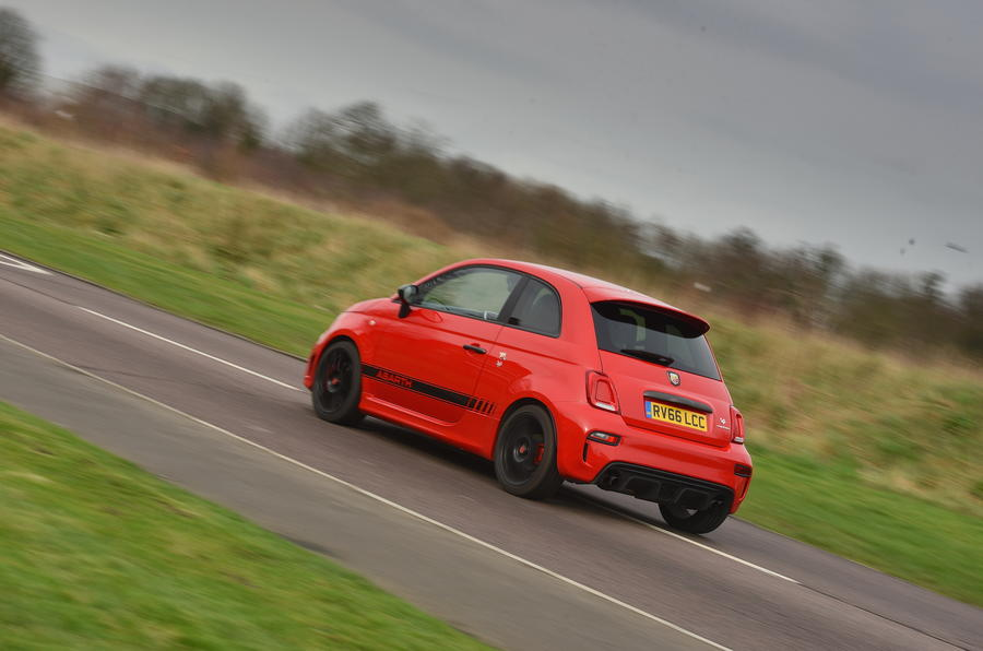 Abarth Move