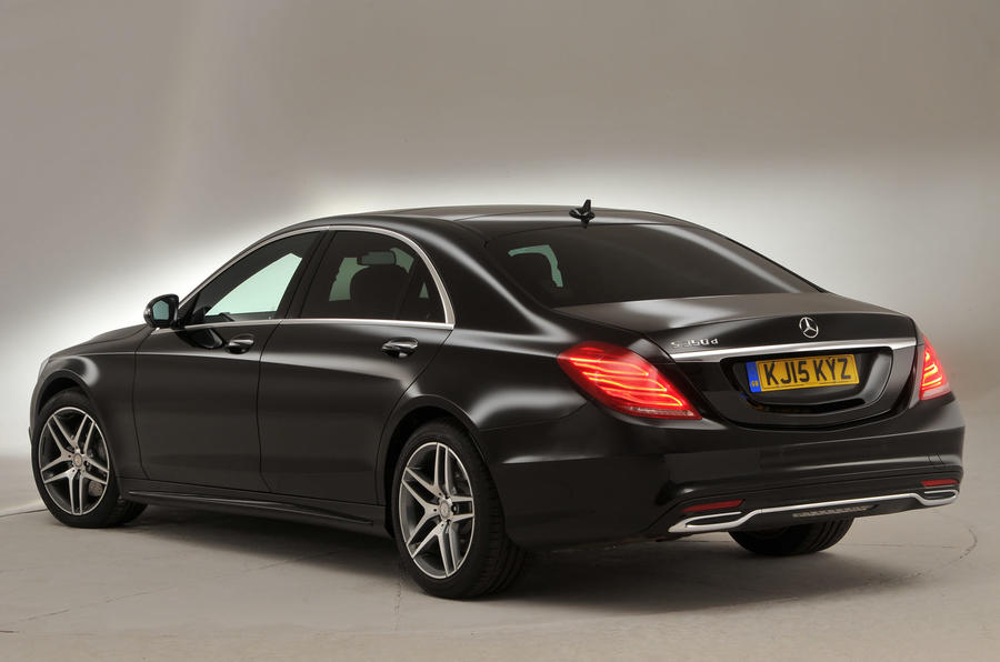 Nearly-new buying guide: Mercedes-Benz S-Class | Autocar