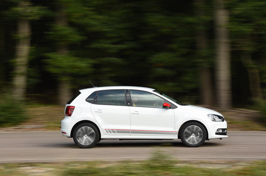 2016 Volkswagen Polo 1.2 TSI 90 Beats Edition review review | Autocar