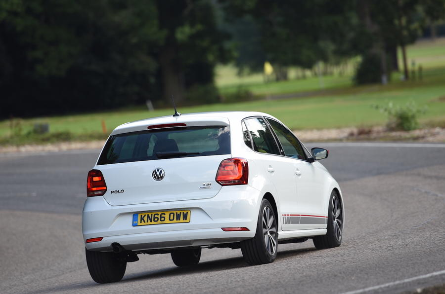volkswagen polo  tsi  beats edition review review autocar