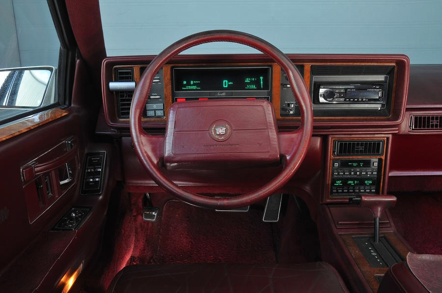 used cadillac life with a seville the end of the road autocar autocar
