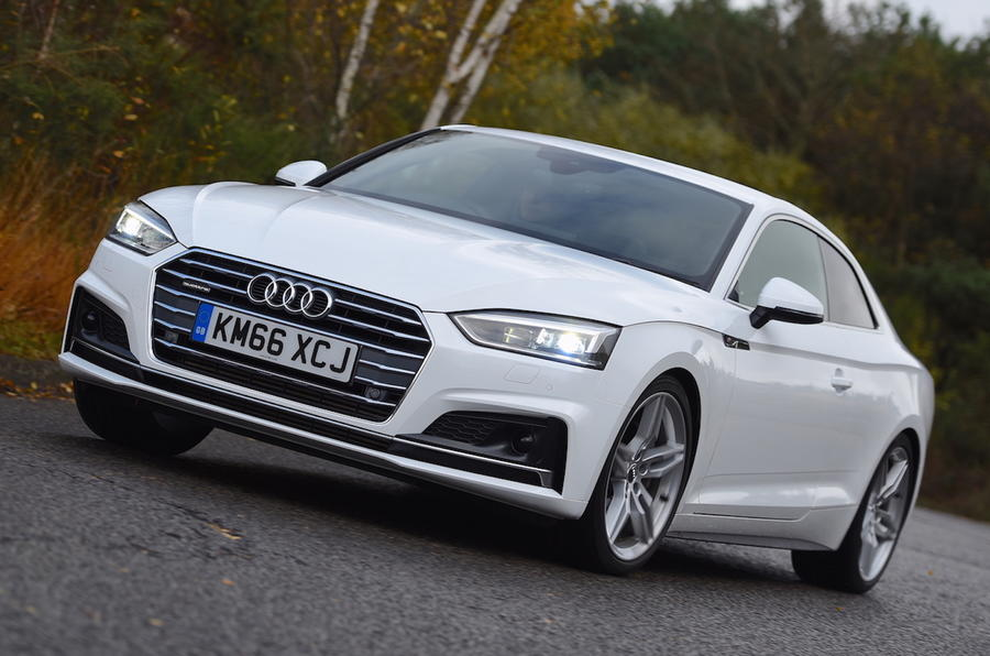 Audi a5 27 tdi cabriolet review