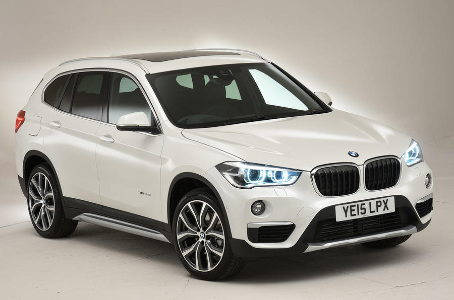 2015 Bmw X1 Unveiled New Pictures Pricing Autocar