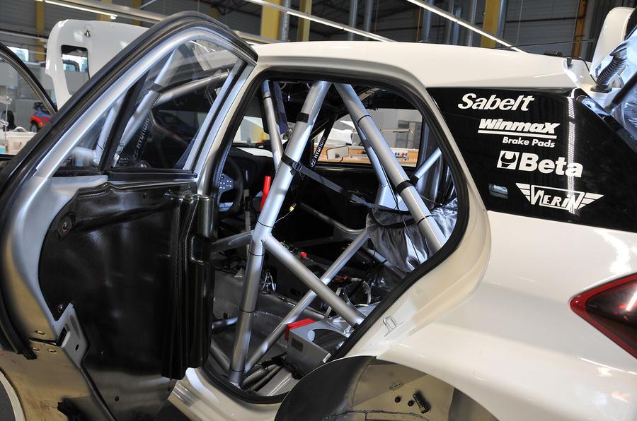 Hyundai I20 Reviews >> Inside the new Hyundai i20 R5 rally programme | Autocar