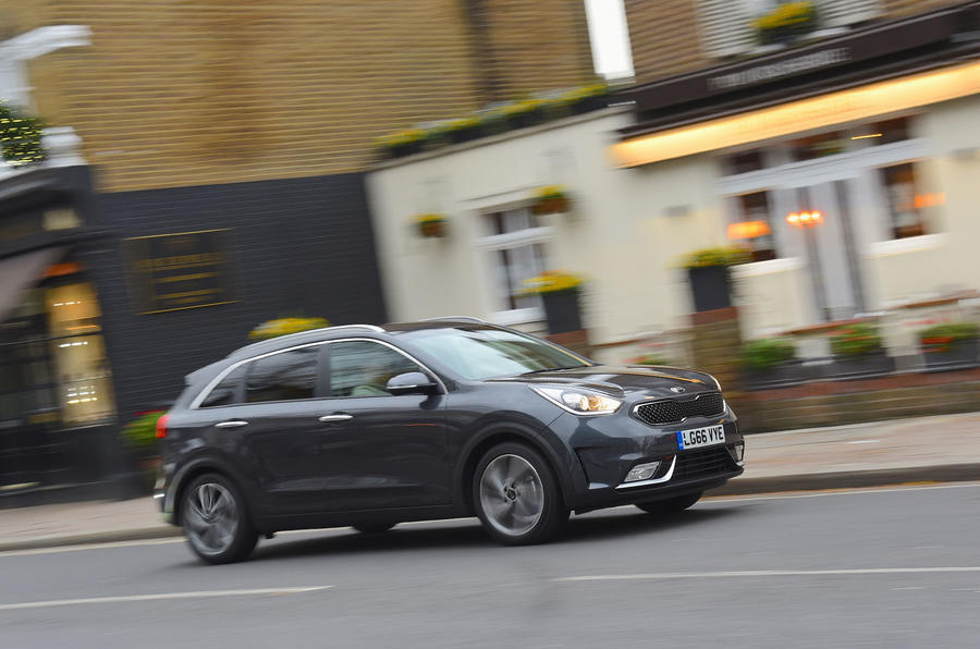 Kia Niro long-term test review
