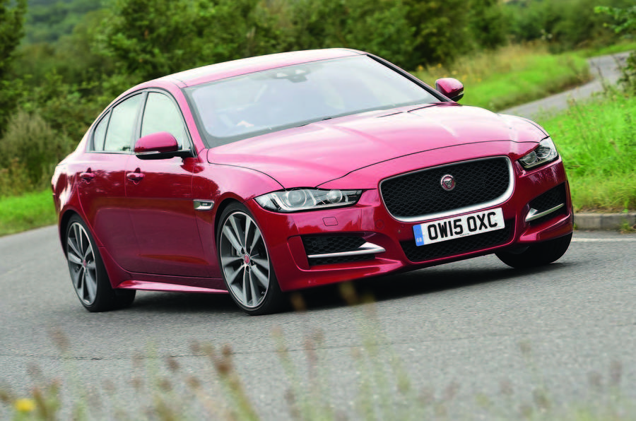 Jaguar Land Rover sales: