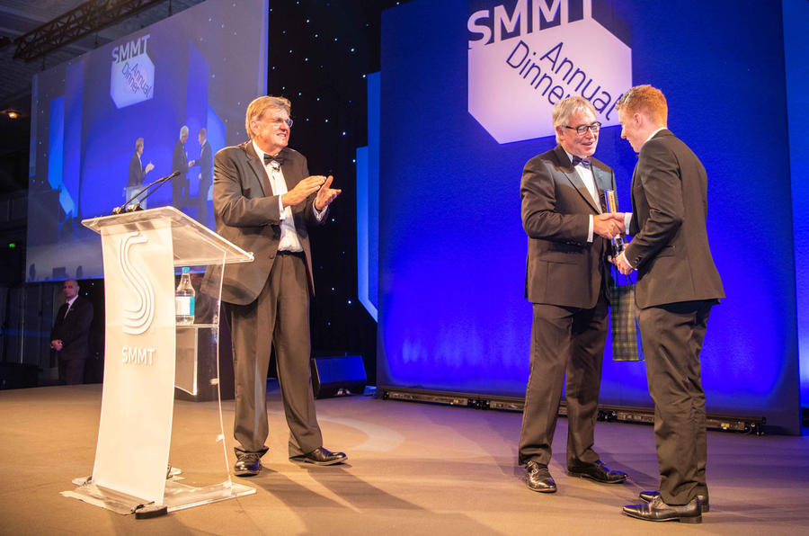 Autocar-Courland Next Generation Award