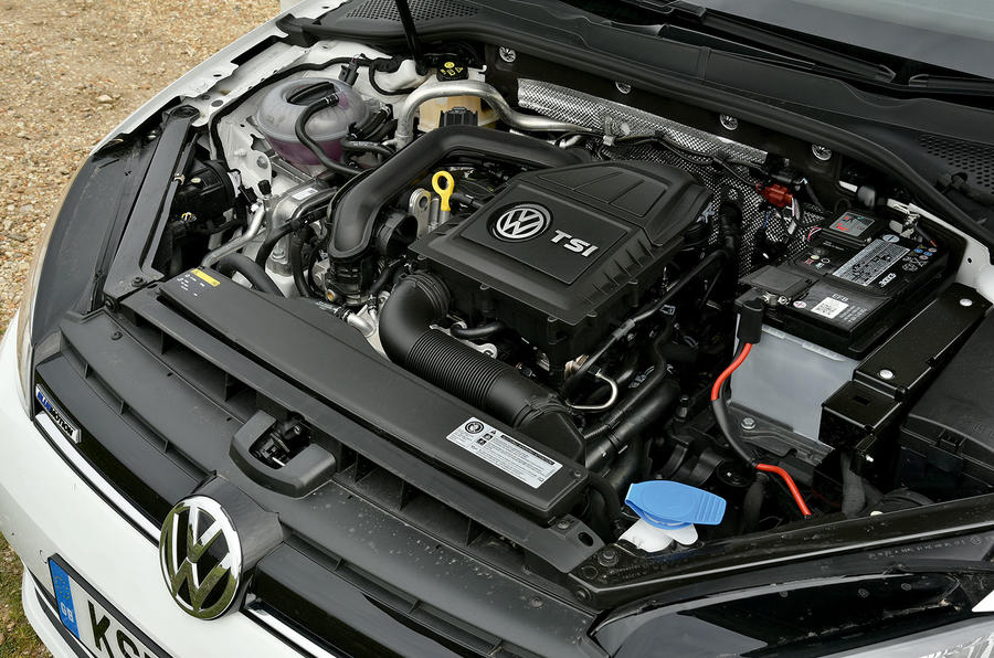 Engine downsizing to 'come to an end' says Volkswagen boss