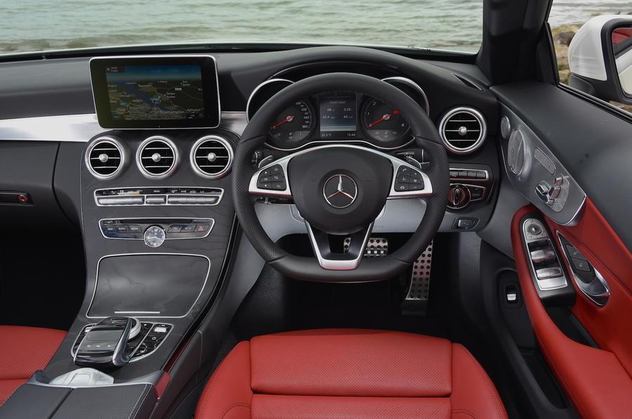 Mercedes C Review