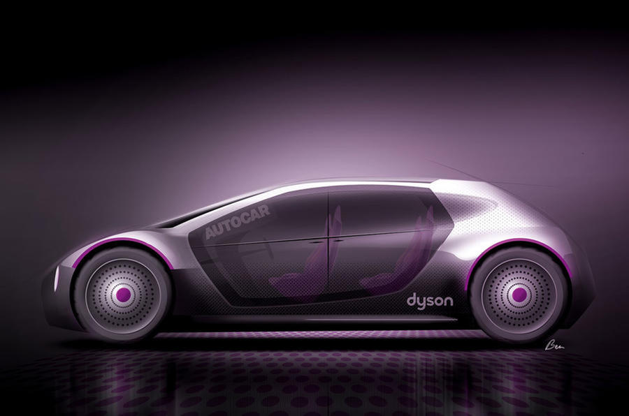Aston Martin Boss Has Doubts On Dyson S Car Project Autocar