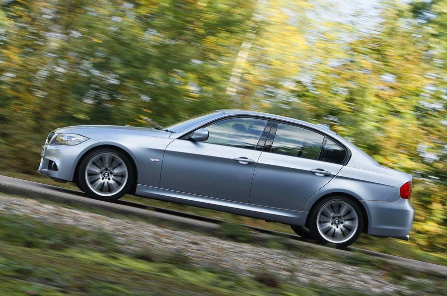 Used buying guide: which BMW 3 Series should you buy? | Autocar