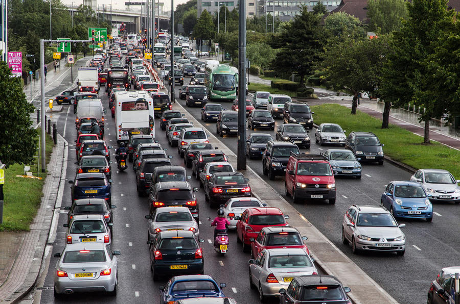 UK election: a motorist's guide