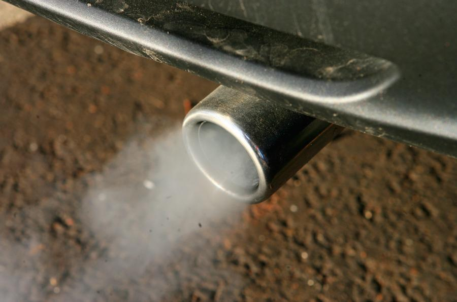 Diesel engines: what comes out of your car's tailpipe?