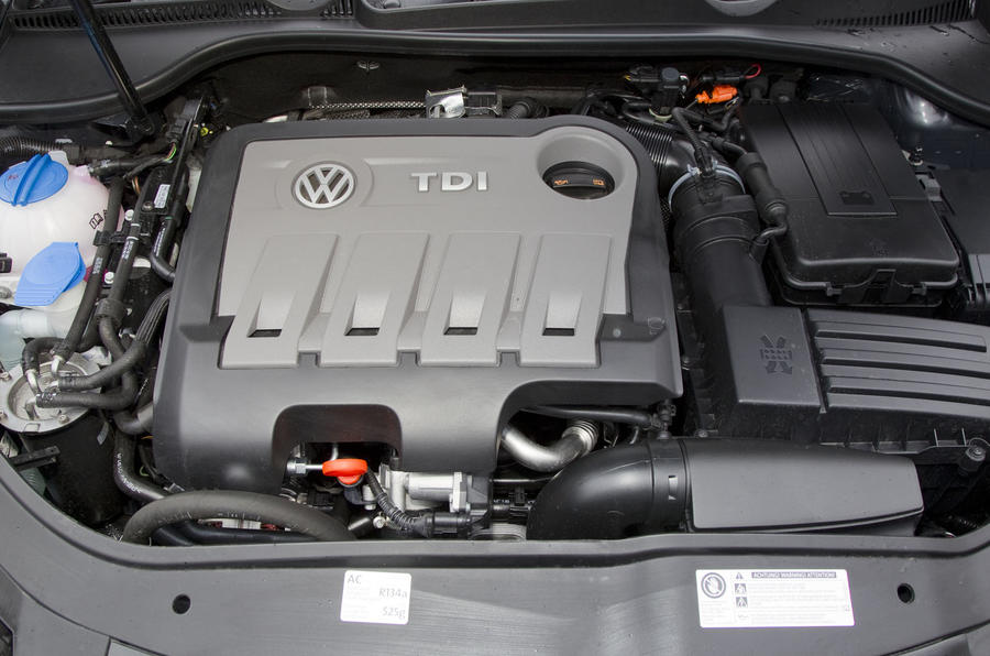Used car buying guide: Volkswagen Eos
