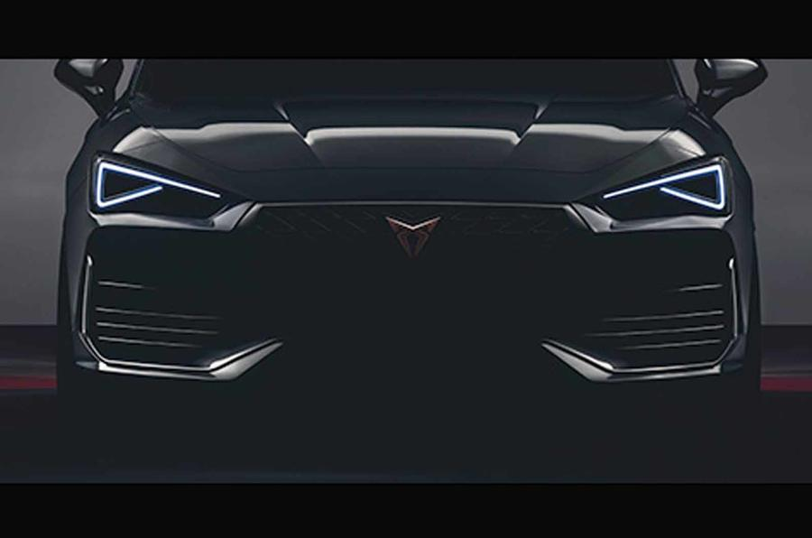 Cupra Leon preview image