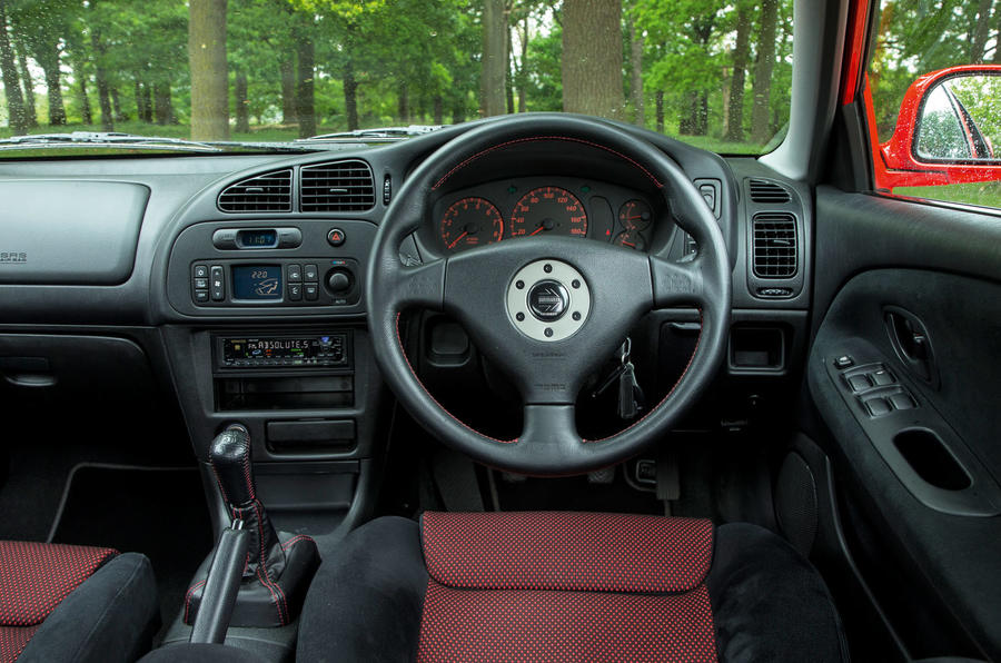 Mitsubishi Lancer Evo VI | Used Car Buying Guide | Autocar