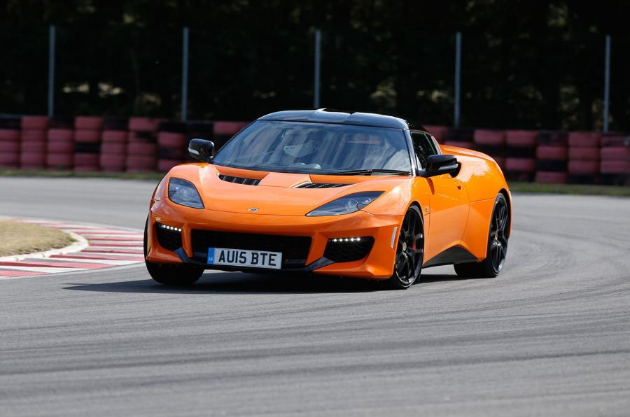 Lotus could be bought by Geely with PSA Group taking over Proton