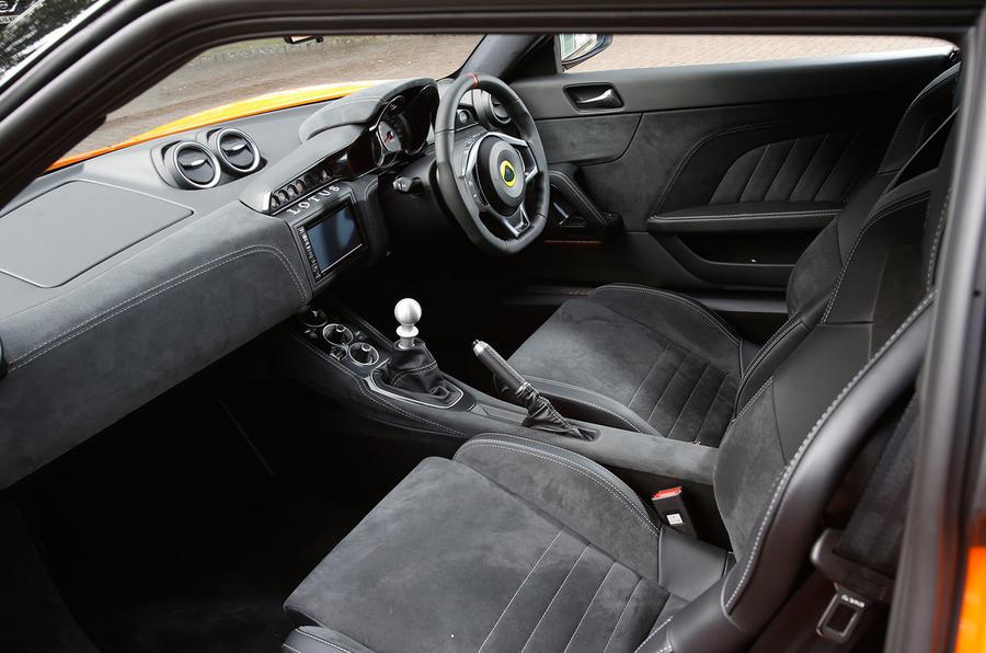 Lotus Evora 400 >> 2015 Lotus Evora 400 review review | Autocar