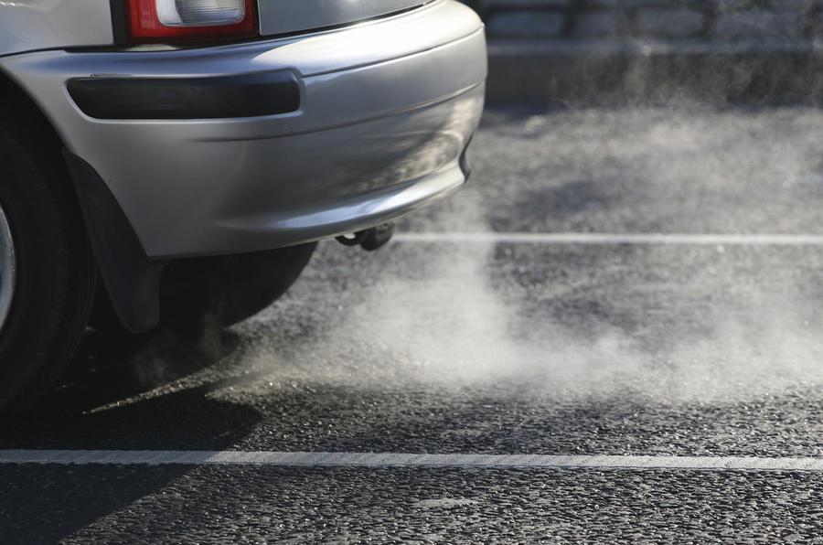 RDE emissions tests start in 2017