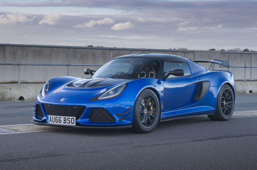 2016 lotus exige sport 380 review review autocar. Black Bedroom Furniture Sets. Home Design Ideas