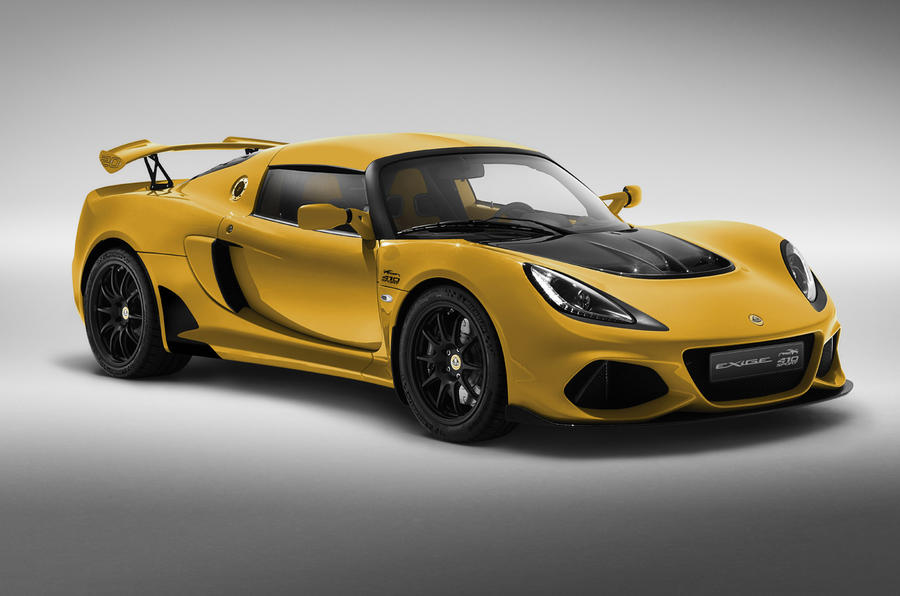 2011 - [Lotus] Exige S - Page 3 Exige_20th_anniversary-saffron_yellow