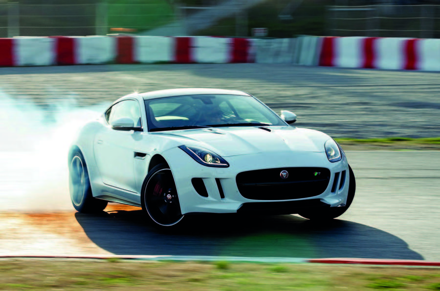 First details on Jaguar J-Pace SUV