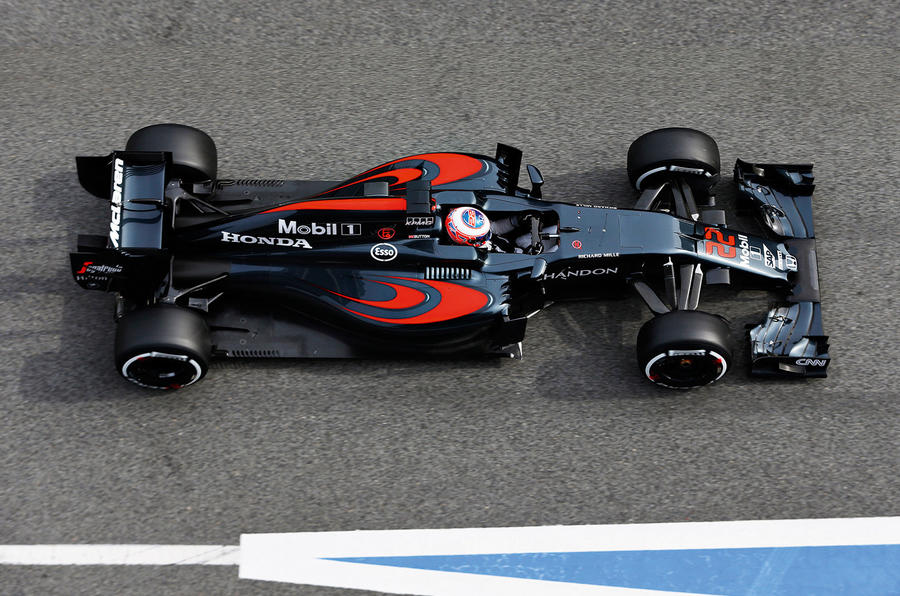 Formula 1 2016 predictions Honda